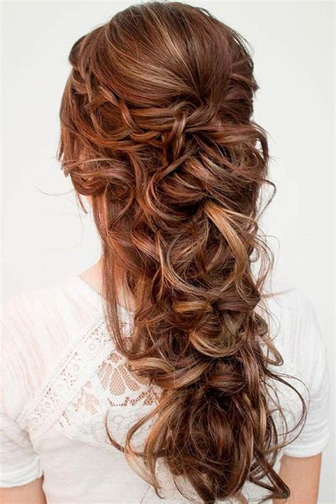 cute christmas hairstyles 12 hairstyles for hair glavportal
