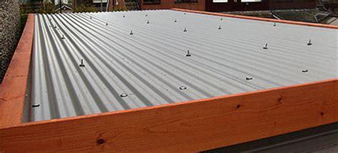 Garage Re Roofing by Concrete Garage Repairs Leeds West H K Sinclair