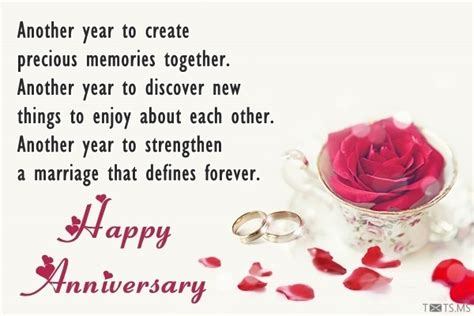Maariage Aniversary Sma For Chacha Chachi by Happy Anniversary Wishes For A With Petals