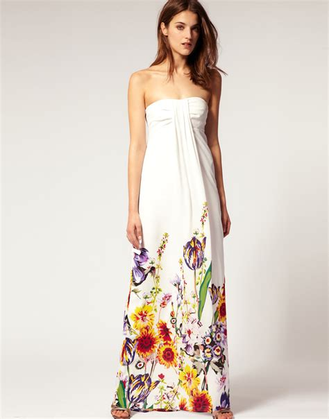 Dress Maxy bright smile maxi dresses i