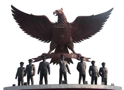 membuat artikel tentang pahlawan revolusi melawan lupa catatan hasil visum dan sejarah kelam kudeta