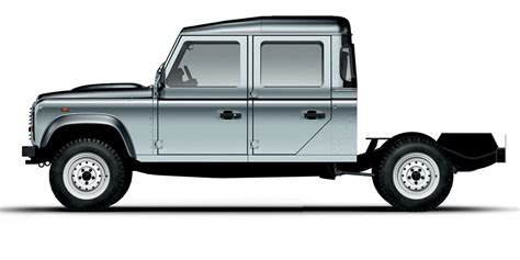 2019 Land Rover Defender Ute by New Land Rover Defender Ute Number One On Local Wish