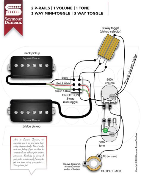 3 way toggle seymour duncan part 3