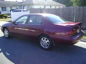 1998 Toyota Camry Picture Of 1998 Toyota Camry Xle V6 Exterior