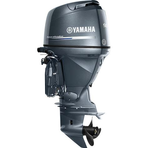 yamaha 90 hp outboard motor midrange four stroke outboard