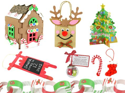 merry christmas christmas craft kit carefree crafts