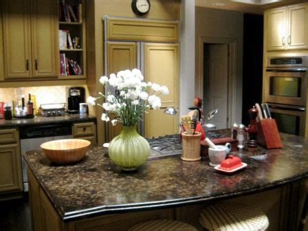 modern family kitchen pin by b t on furniture and decorating