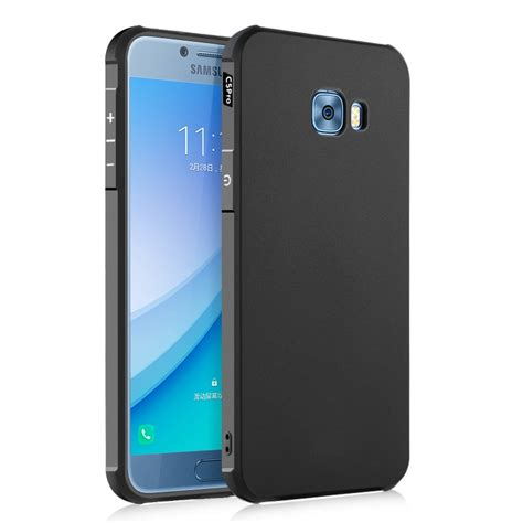 Anti For Samsung C5 Pro for samsung galaxy c5 pro back cover for samsung c5