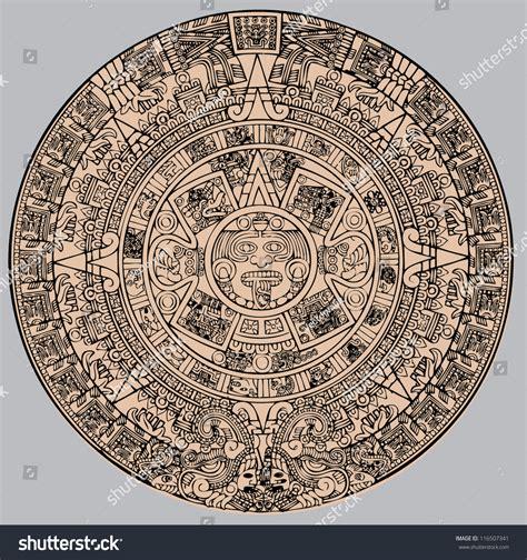 End Of Mayan Calendar Mayan Calendar End Calendar Template 2016