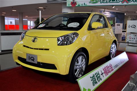 A Trio Of Small Cars Tokyobling S