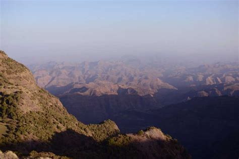 simien mountains wildlife location  ethiopia africa wildlife worldwide