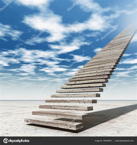 Steps To Heaven stair steps to heaven in desert stock photo 169 design36