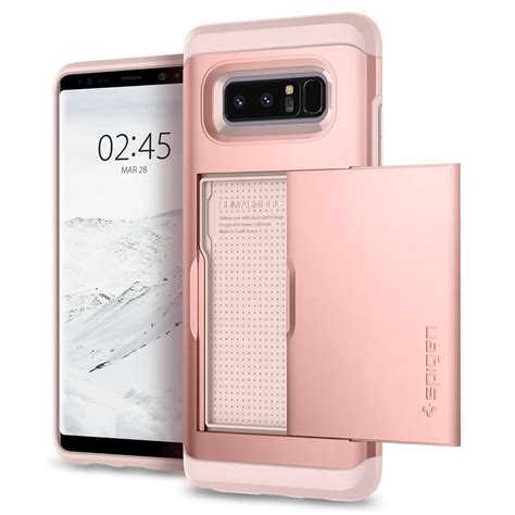 Samsung Note 8 Hdc Ultimate galaxy note 8 slim armor cs spigen