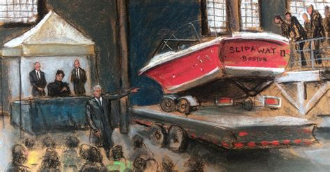 boston marathon bombing jury sees boat   dzhokhar