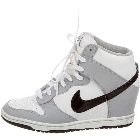 wedge heel sneakers nike wedge heels sneakers nike www pixshark images