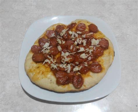 Keju Mozzarella Isi 6 Pcs pizza teflon the