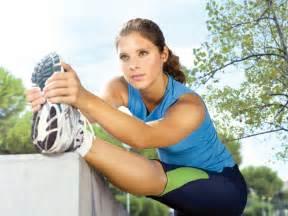 Woman workout run gym mom it forward
