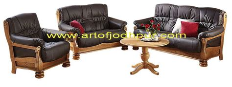 online sofa set shopping india online furniture teak wood sofa set with center table