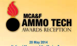 Top ammunition technicians take center stage at 2014 awards reception