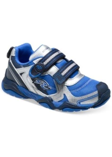 stride rite boys sneakers stride rite stride rite boys or toddler boys m2p
