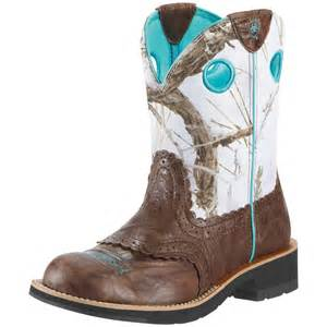 s ariat 174 8 quot fatbaby cowboy boots for