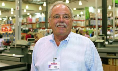 Costco Mba by Former Costco Ceo Addresses How Ethics Shaped Company