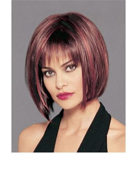 short wigs for fat people 17 best images about cute wigs on pinterest revlon