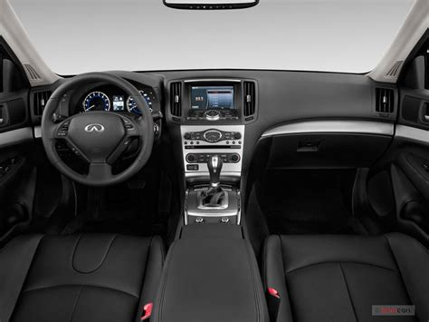 2012 Infiniti G37 Interior by 2012 Infiniti G37 Pictures Dashboard U S News World
