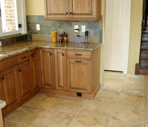 Kitchen Ceramic Floor Tile Ceramic Kitchen Floor Tile Modern Kitchens