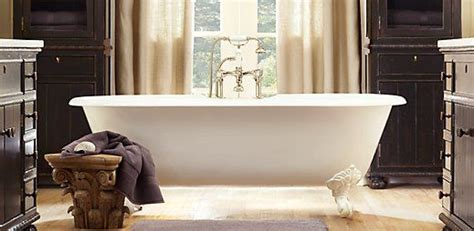 restoration hardware bathtubs top 25 ideas about home on bay news