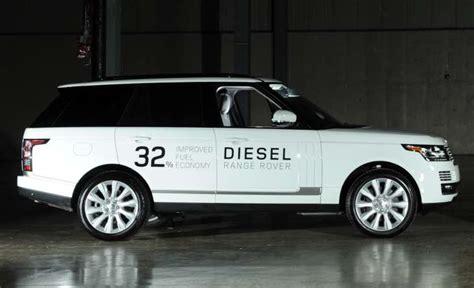 range rover sport diesel usa 2015 range rover diesel usa autos post
