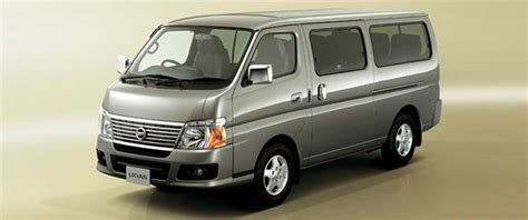 nissan urvan 2013 nissan urvan 2013 reviews prices ratings with various