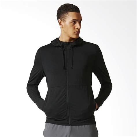 Jaket Tracker Trendy Adidas F50 Hijau jual adidas hooded workout track fz jaket olahraga pria cd8839 harga kualitas