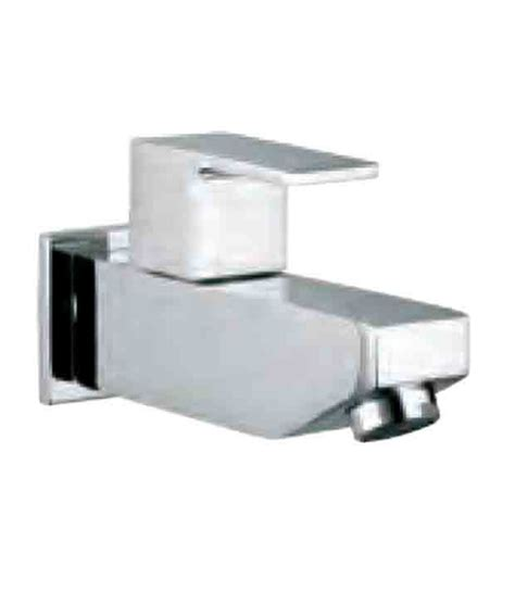 jaquar bathroom fittings buy online buy jaquar bib cock with wall flange kub 35037f online