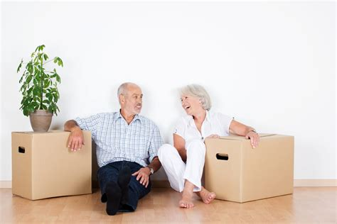 tips for downsizing and moving to a new area schell brothers blog best downsizing tips for seniors helping them to move out