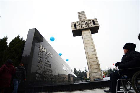 chinese film about nanjing thousands remember nanjing massacre victims 1 chinadaily
