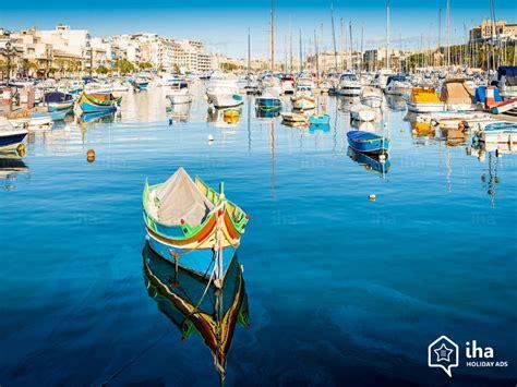 Chambres d'hôtes LA VALETTE Malte ? IHA.com