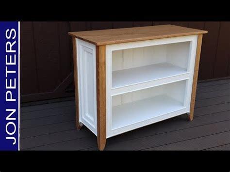 build  bookcase part   project plans  jon