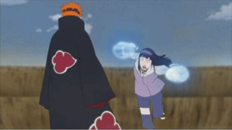 this is she vs this is her pain in the english why hinata is stronger than sakura