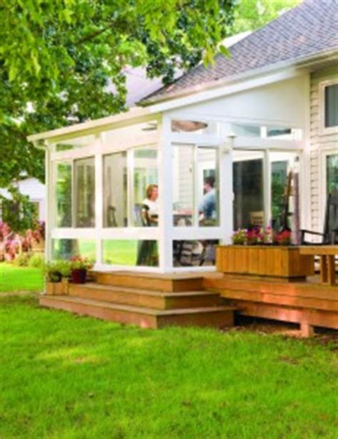 Sunroom Add On What Should You Before Adding A Sunroom