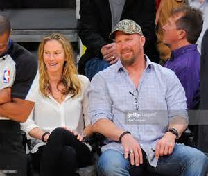 Who Is Cold Steve Married To At The Los Angeles Lakers Getty Images