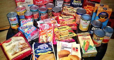 imagenes de alimentos naturales y procesados sorprendentes secretos de la industria de alimentos
