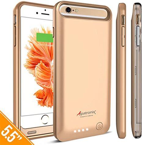 iphone 6s plus iphone 6 plus battery alpatronix bx140plus 5 5 inch 4000mah protective