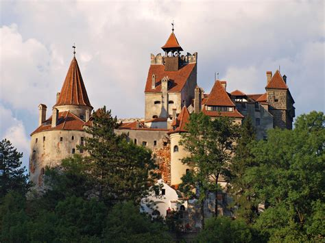 home of dracula castle in transylvania traditions and monuments in romania you can experience