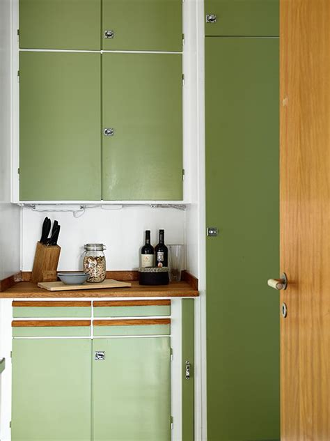 mid century kitchen cabinets olive green mid century kitchen cabinets home sweet home