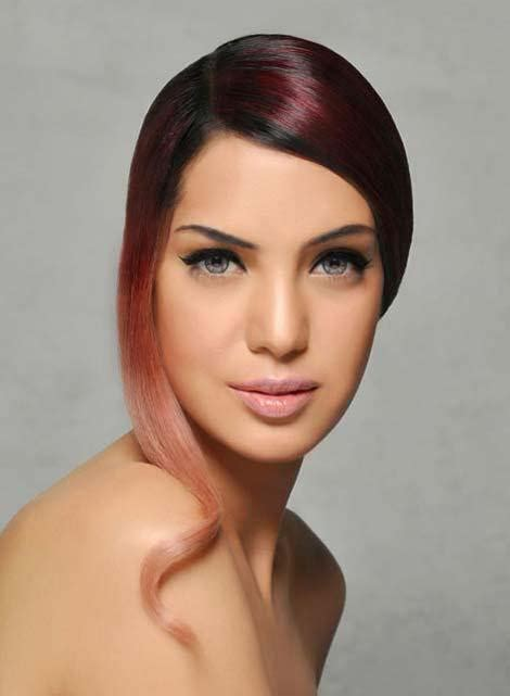 haircuts and color salon women haircuts colors 2013 by nabila salon a voguish