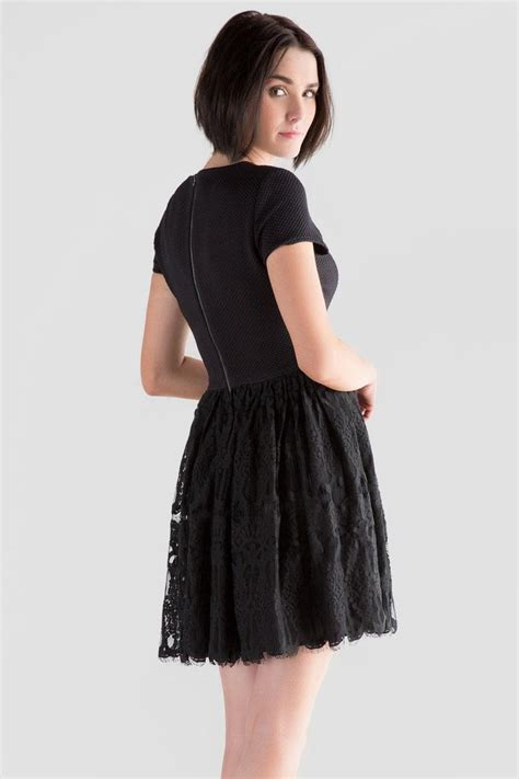 Janete Dress jeanette lace dress s