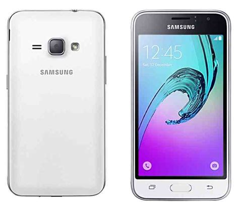 Samsung Note J1 samsung galaxy j1 2016 is now official notebookcheck net news