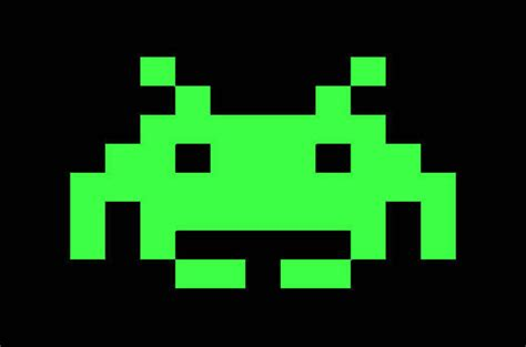 The Space Invaders space invaders