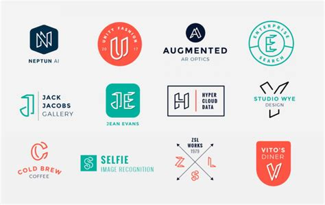 best design logos best logos and logo design trends of 2017 so far